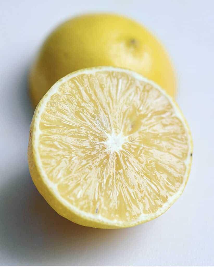Why Add Lemon Juice to Tomato Sauce