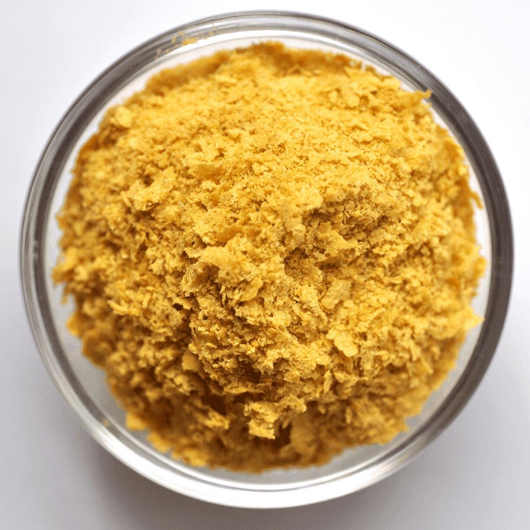 Vegan Cooking 101: What is Nutritional Yeast?