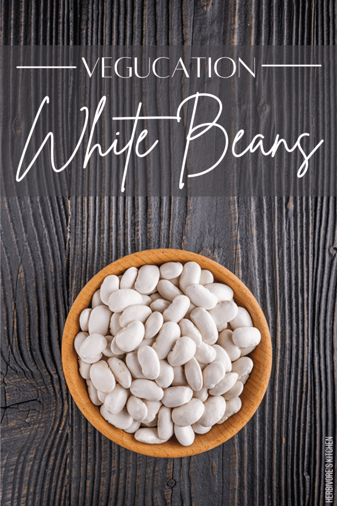What Are White Beans