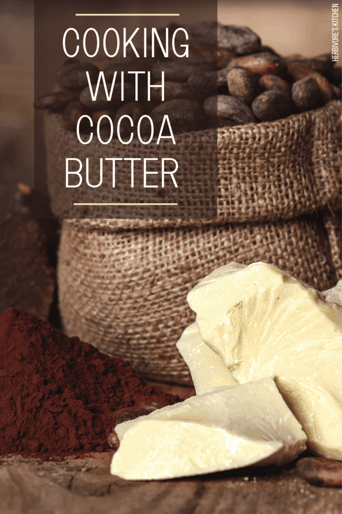 Is Cocoa Butter Vegan? Whether You Call It Cocoa Butter or Cacao Butter, This Cooking Fat Is Vegan
