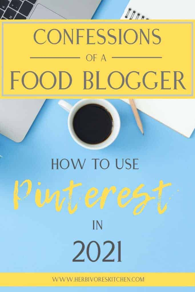 Pinterest Strategies for Bloggers: Understanding the 2020 Pinterest Algorithm Change