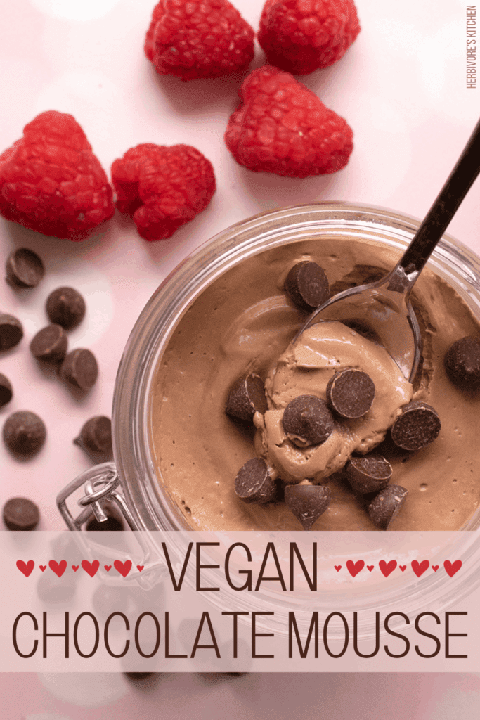 Silken Tofu Chocolate Mousse Recipe: Get the Best of Plant-Based Desserts with This Vegan Chocolate Mousse Parfait!