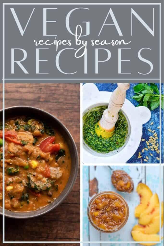 Vegan Recipes by Herbivores Kitchen