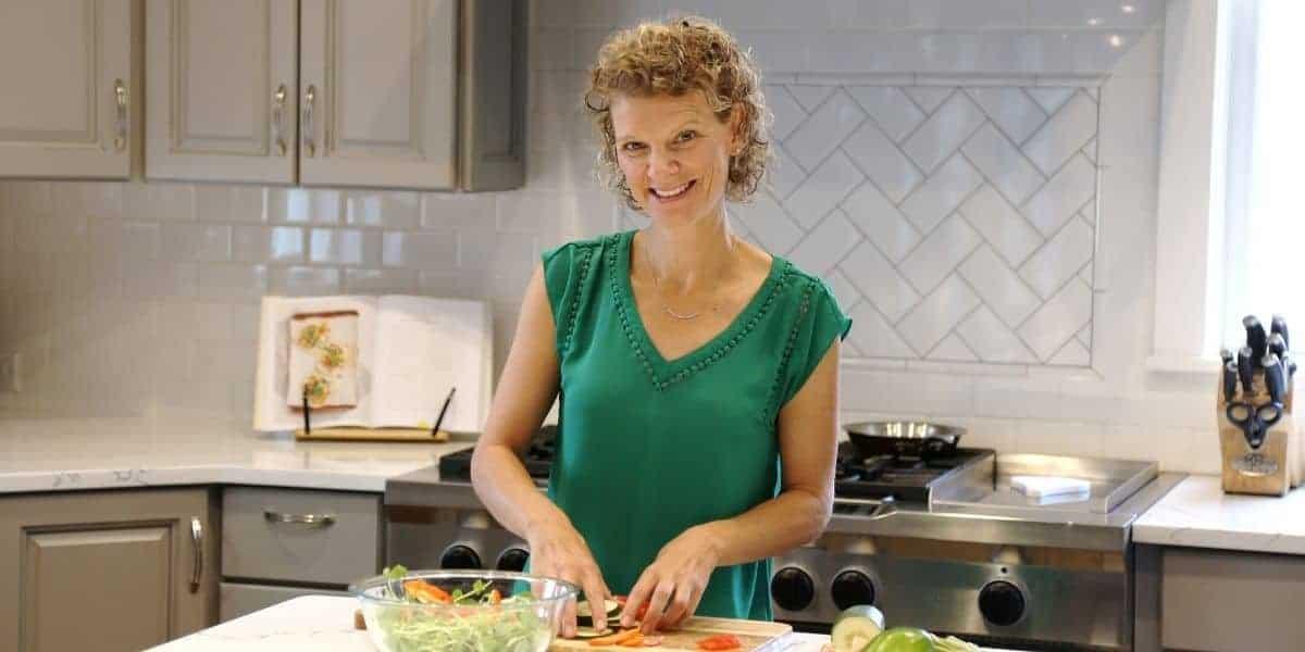 About Herbivore's Kitchen