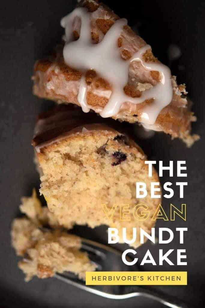 Vegan Lemon Pound Cake Make Your Taste Buds Sing with this Vegan Bundt Cake Recipe