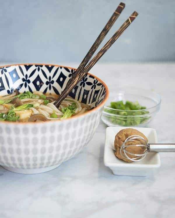 Miso Whisk: The New Vegan Kitchen Essential