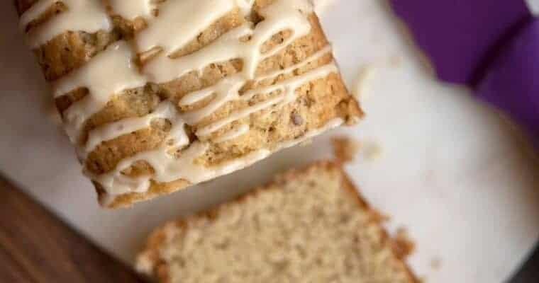 Vegan Sweet Bread Recipe