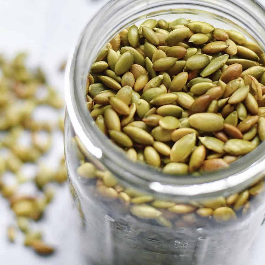 What Are Pumpkin Seeds?