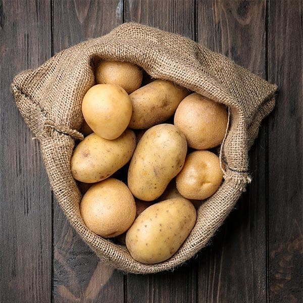 Are Russet Potatoes Good For You?