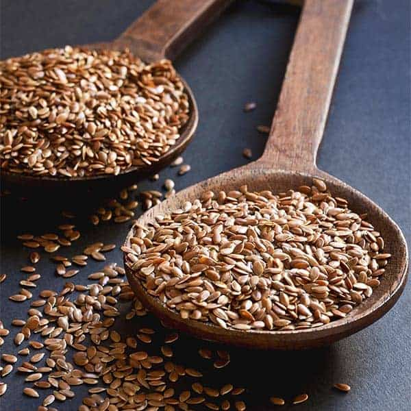What Is Flaxseed Meal?
