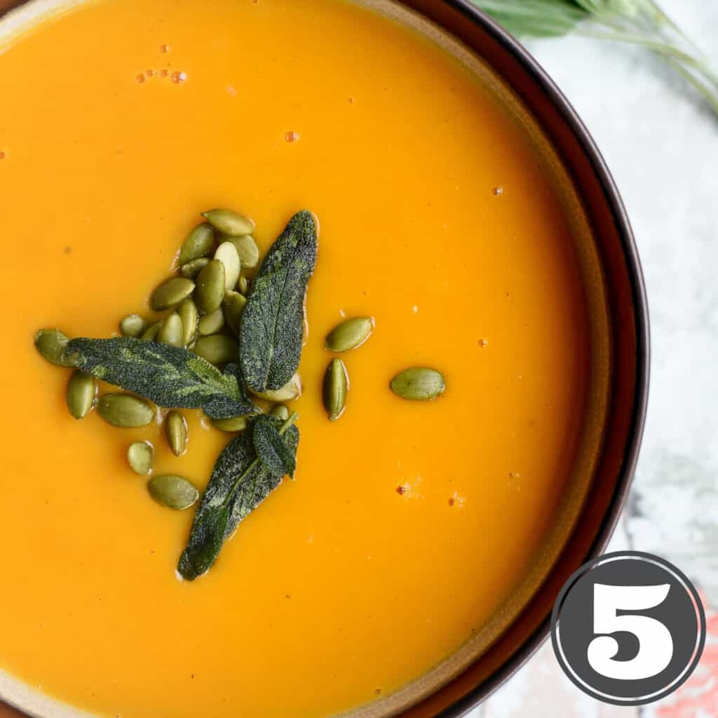 8 Vegan Fall Recipes Embrace Autumn with These 8 Fall Vegan Recipes
