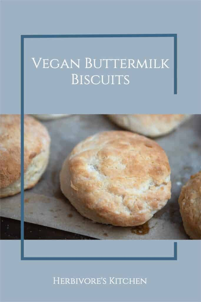 Dairy Free Biscuits Breakfast Is Made Better with These Vegan Buttermilk Biscuits