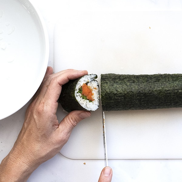 Vegan Sushi: Vegan Sushi Rolls & Bowls Recipes How to Make Sushi, Vegan Style!